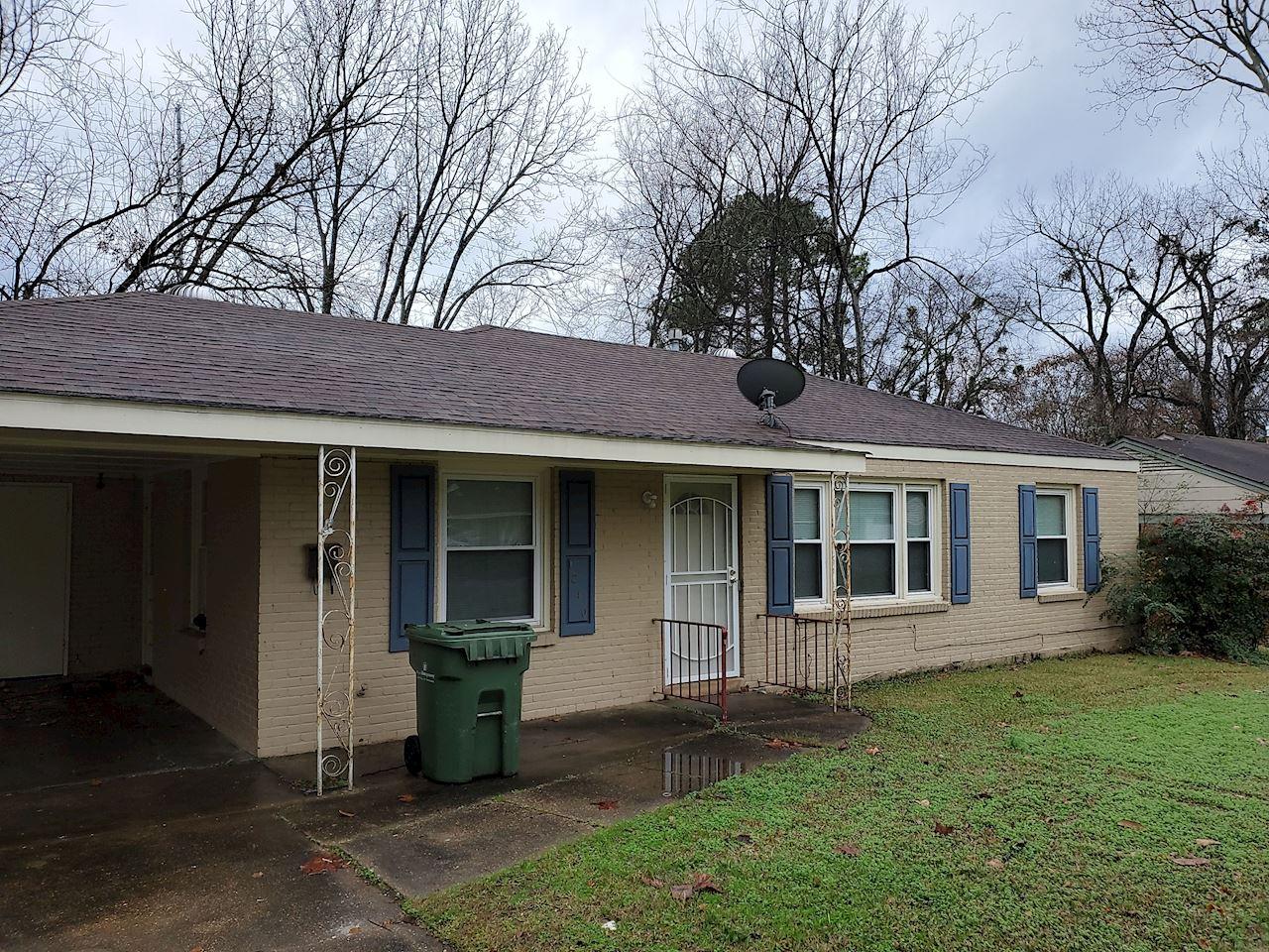investment property - 1240 E Audubon Rd, Montgomery, AL 36111, Montgomery - image 3