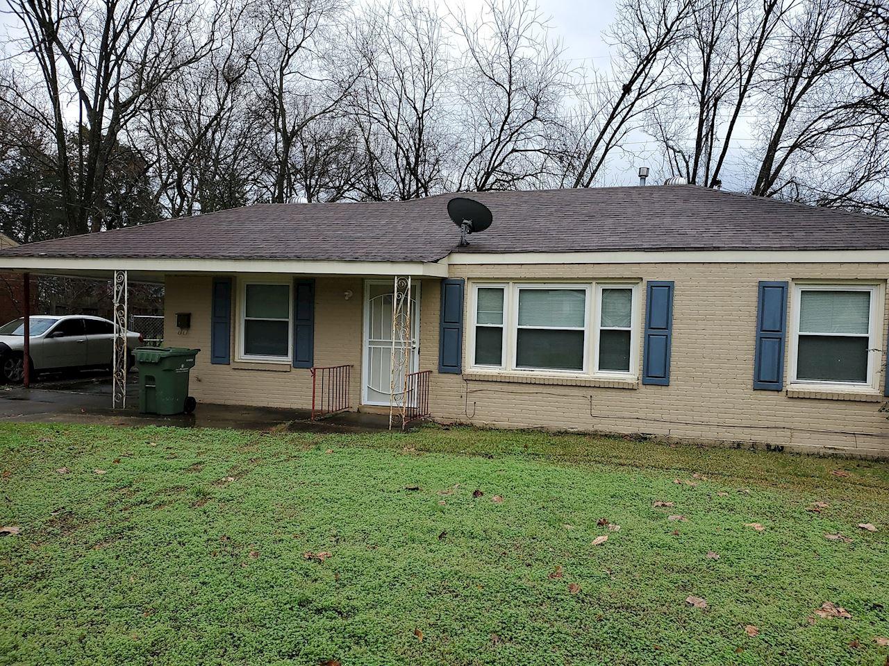 investment property - 1240 E Audubon Rd, Montgomery, AL 36111, Montgomery - image 2