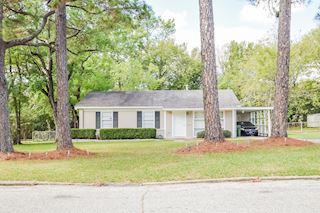 investment property - 2038 Commodore St, Montgomery, AL 36106, Montgomery - main image