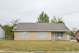 investment property - 4135 Bronner Rd, Montgomery, AL 36116, Montgomery - main image