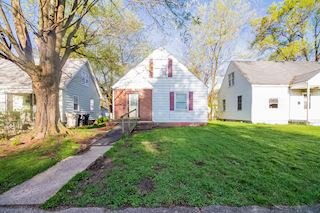 investment property - 1423 Johnson St, South Bend, IN 46628, St Joseph - main image