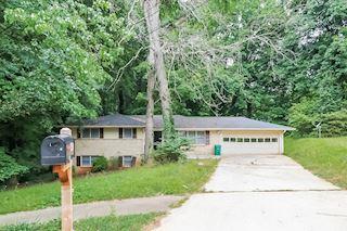 investment property - 4841 Pine Hill Ct W, Stone Mountain, GA 30088, Dekalb - main image