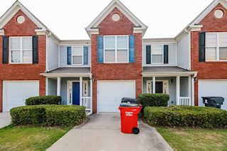 investment property - 7092 Georges Way, Morrow, GA 30260, Clayton - main image