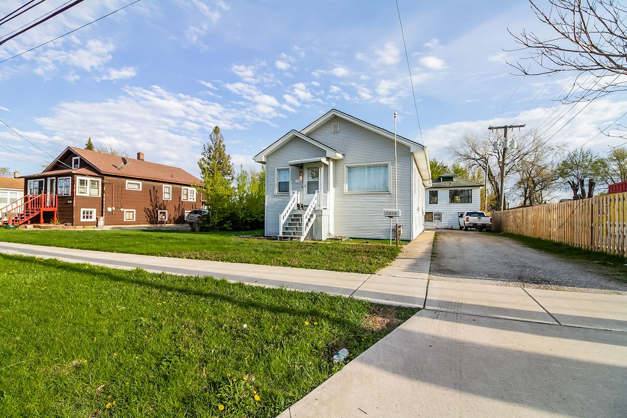 investment property - 1218 169th St, Hammond, IN 46324, Lake - image 11