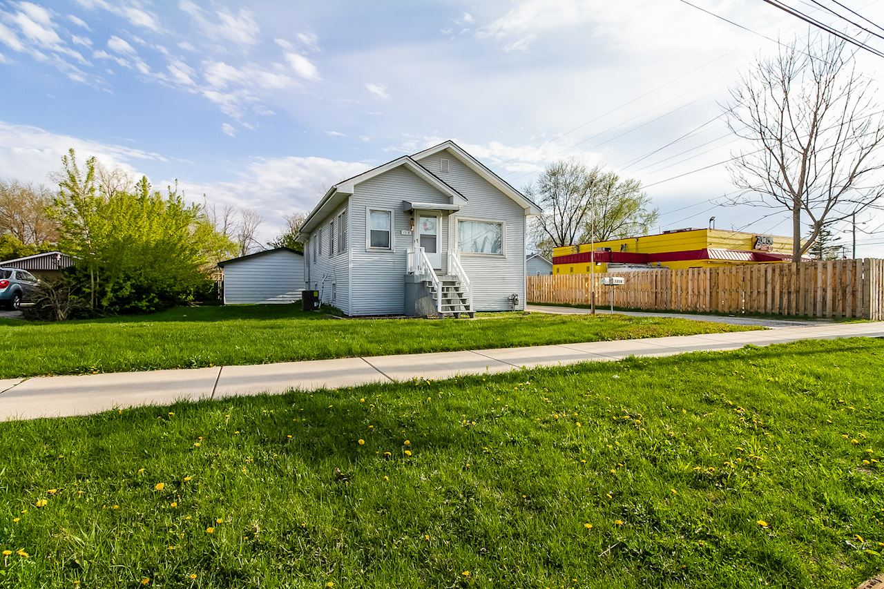investment property - 1218 169th St, Hammond, IN 46324, Lake - image 10