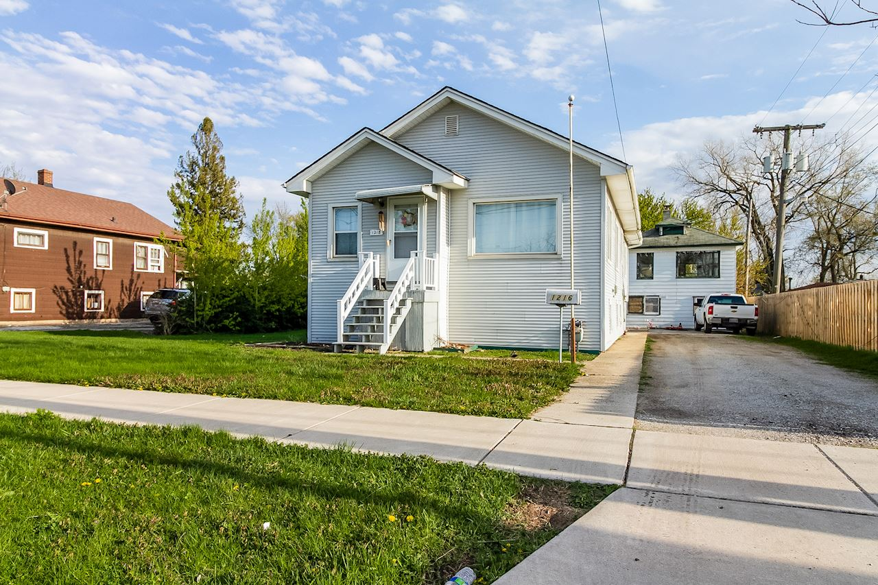 investment property - 1218 169th St, Hammond, IN 46324, Lake - image 9
