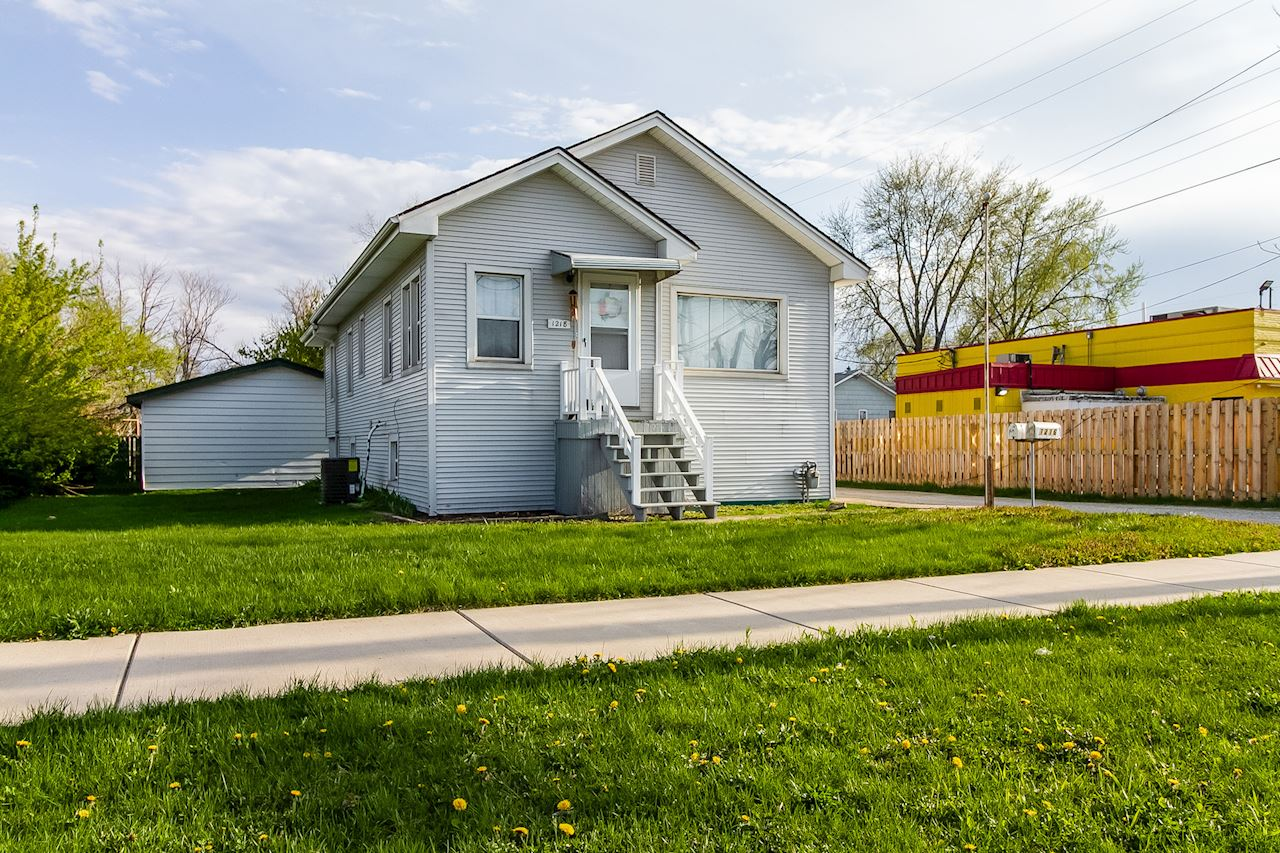 investment property - 1218 169th St, Hammond, IN 46324, Lake - image 1