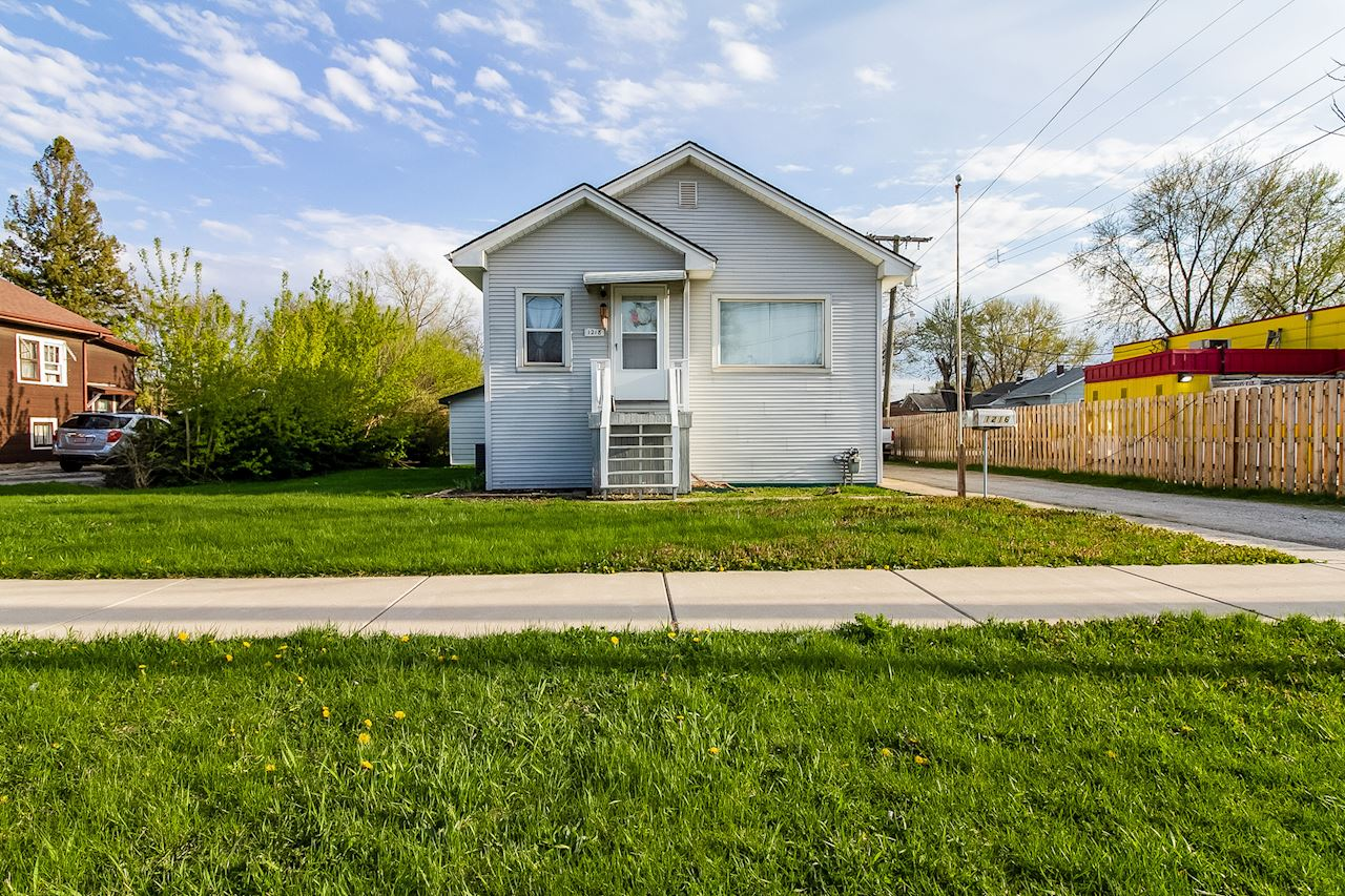 investment property - 1218 169th St, Hammond, IN 46324, Lake - image 0