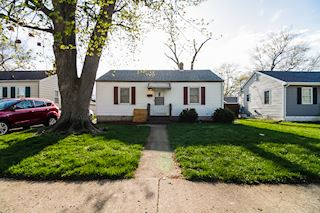 investment property - 242 N Lindberg St, Griffith, IN 46319, Lake - main image