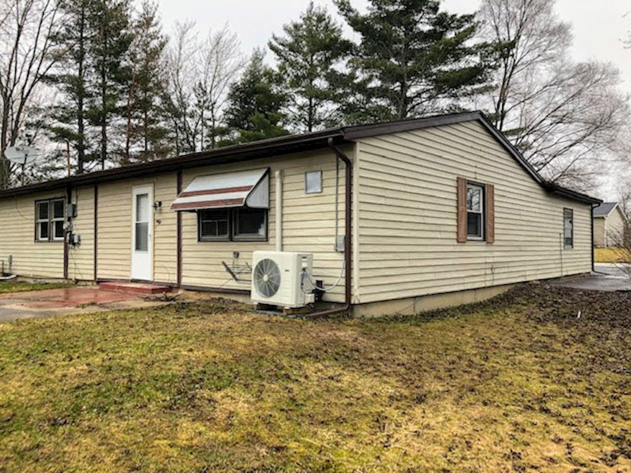 investment property - 40 S California St, Hebron, IN 46341, Porter - image 16