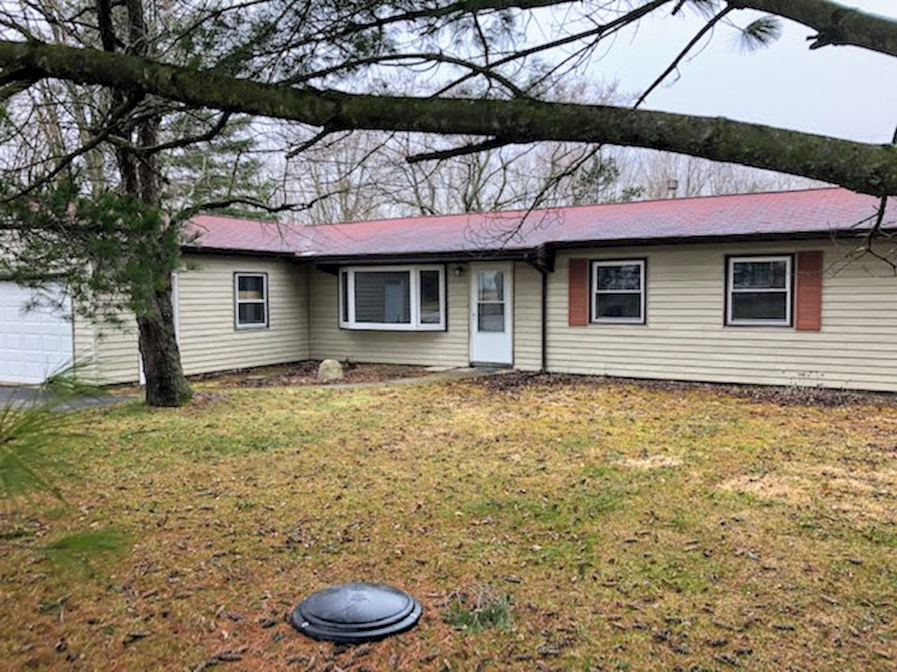 investment property - 40 S California St, Hebron, IN 46341, Porter - image 18