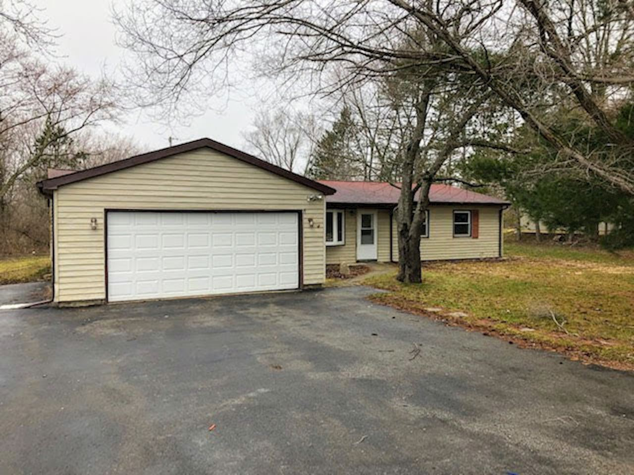 investment property - 40 S California St, Hebron, IN 46341, Porter - image 0