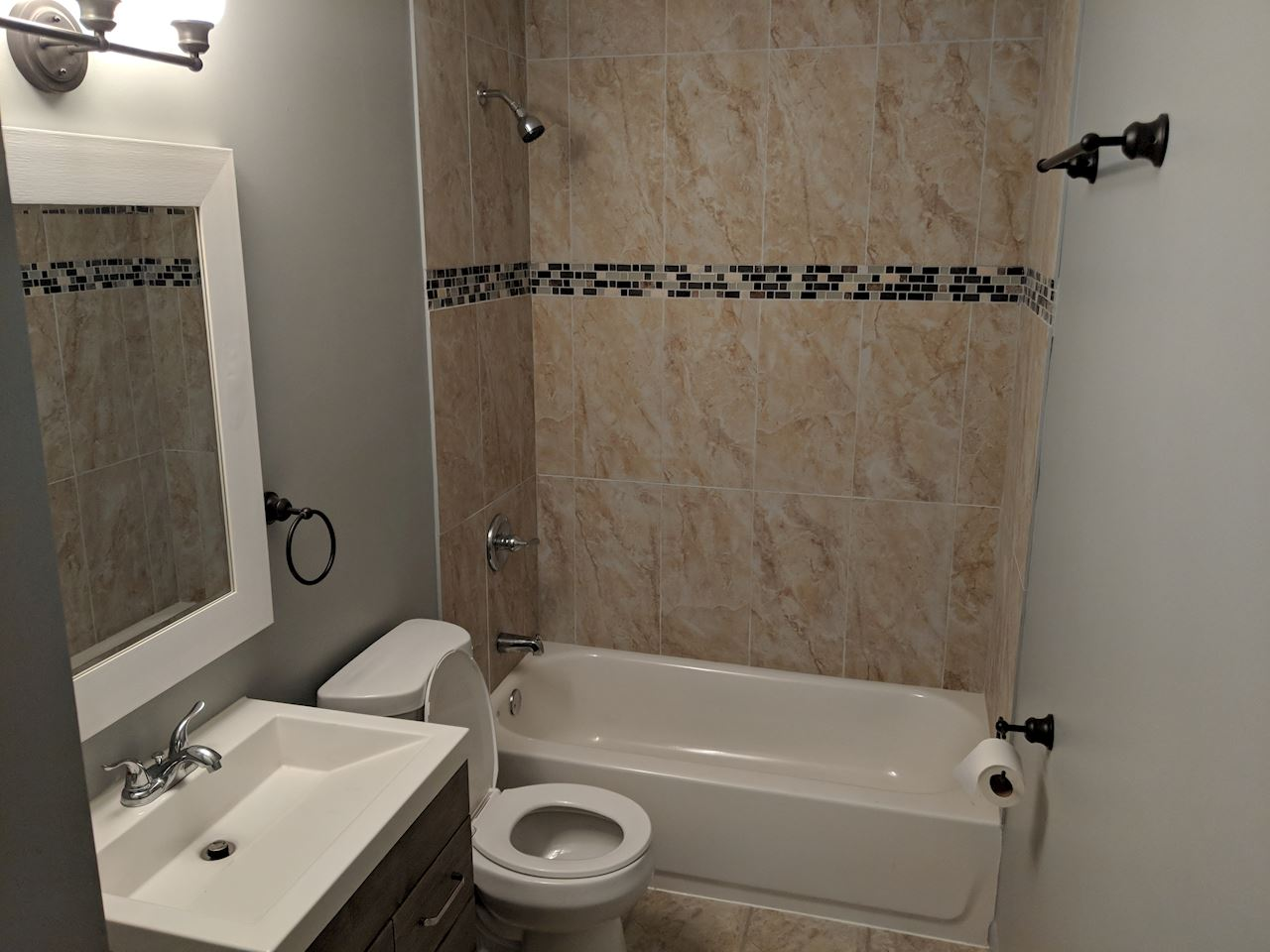 investment property - 505 E 53rd Ct, Merrillville, IN 46410, Lake - image 5