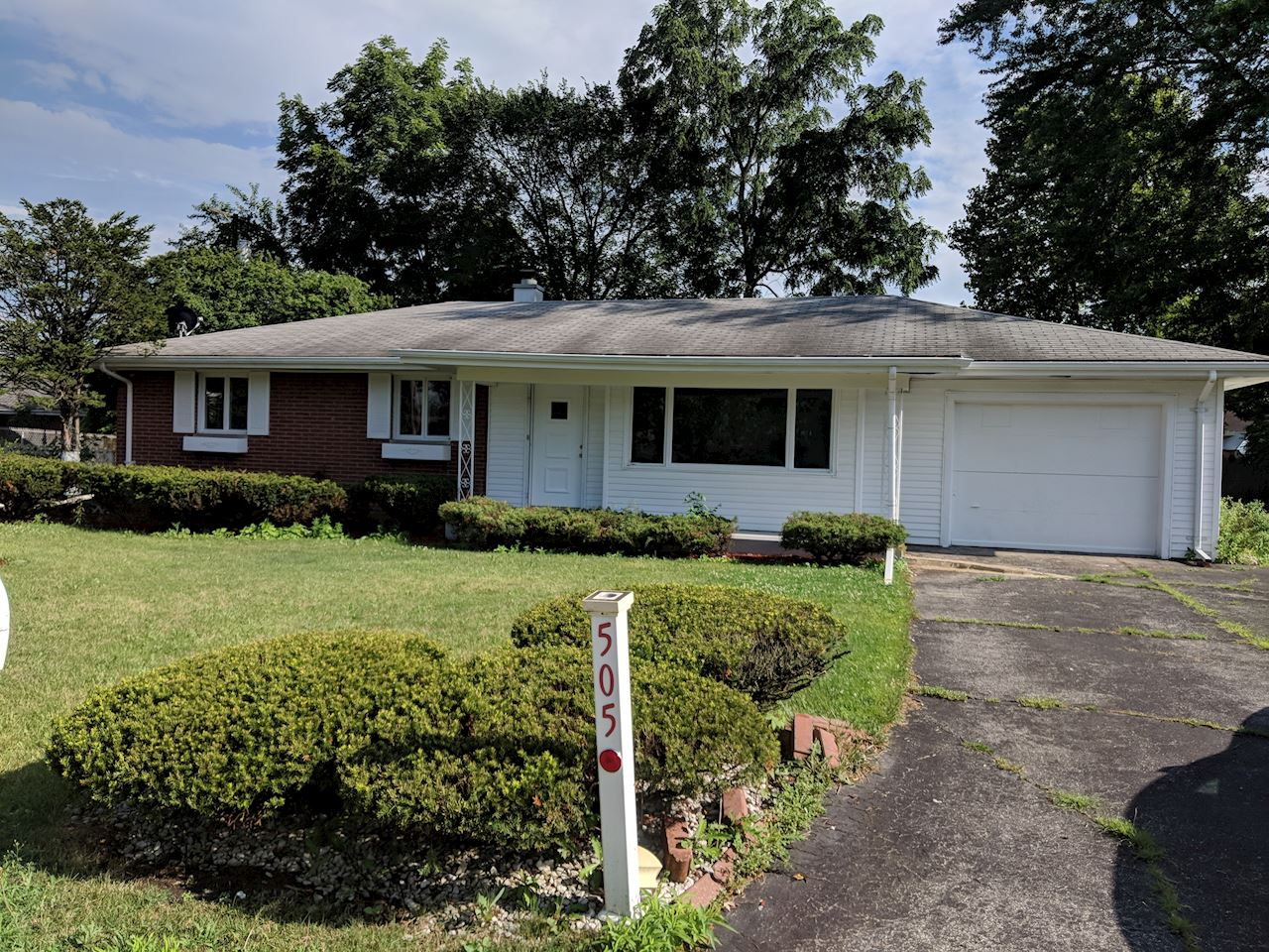 investment property - 505 E 53rd Ct, Merrillville, IN 46410, Lake - image 0
