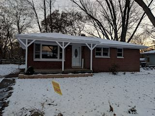 investment property - 5221 Meadow Ave, Portage, IN 46368, Porter - main image