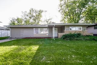 investment property - 5330 Tyler St, Merrillville, IN 46410, Lake - main image