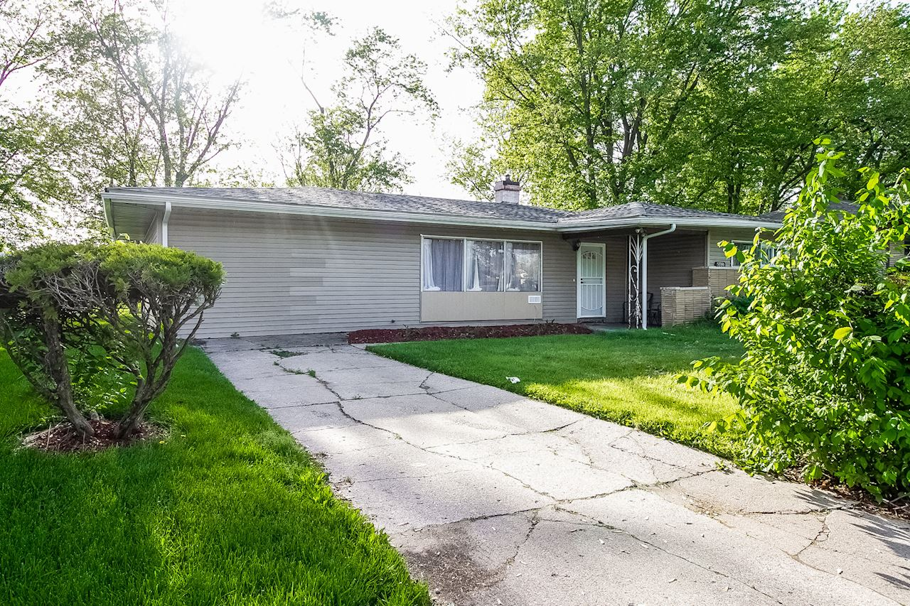 investment property - 5330 Tyler St, Merrillville, IN 46410, Lake - image 12