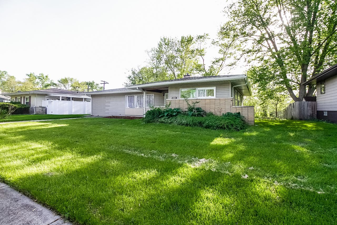 investment property - 5330 Tyler St, Merrillville, IN 46410, Lake - image 10