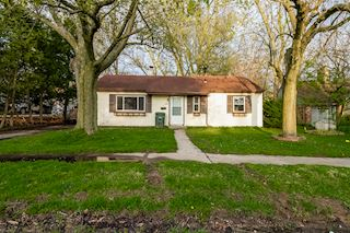 investment property - 1302 Napoleon St, Valparaiso, IN 46383, Porter - main image