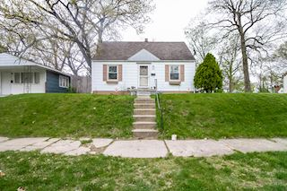 investment property - 1742 Obrien St, South Bend, IN 46628, St Joseph - main image