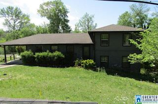 investment property - 201 24th Ave NW, Center Point, AL 35215, Jefferson - main image