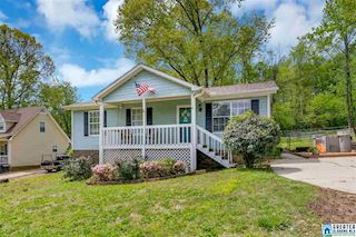 investment property - 2214 Creekview Ln, Birmingham, AL 35210, Jefferson - main image