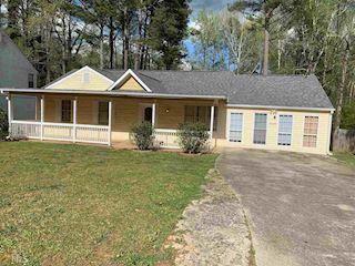 investment property - 3190 Chippewa Dr, Rex, GA 30273, Clayton - main image