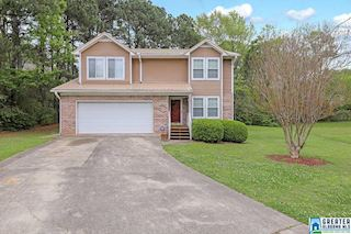 investment property - 2405 Shoemaker St, Birmingham, AL 35235, Jefferson - main image