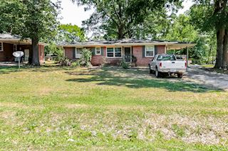 investment property - 8 Robinson Ave SW, Rome, GA 30165, Floyd - main image