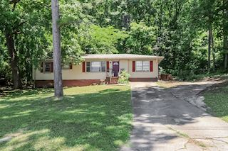 investment property - 333 Alfred Ave SE, Rome, GA 30161, Floyd - main image