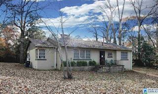 investment property - 201 18th Ave NW, Center Point, AL 35215, Jefferson - main image