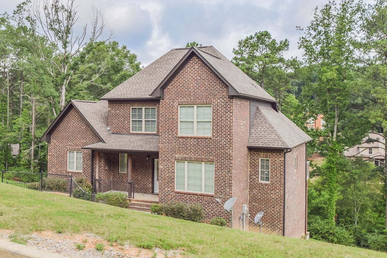 investment property - 3768 Creek Side Way, Trussville, AL 35173, Jefferson - image 1
