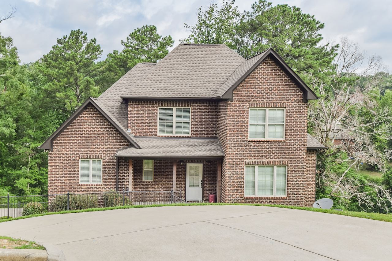 investment property - 3768 Creek Side Way, Trussville, AL 35173, Jefferson - image 0