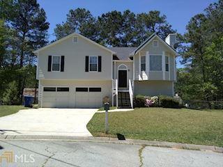 investment property - 108 Ivy Green Ct, Dallas, GA 30157, Paulding - main image