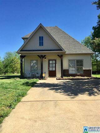 investment property - 150 Cattail Ln, Calera, AL 35040, Shelby - main image