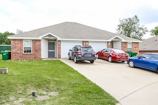 investment property - 213 Graystone Cir # 215, Centerton, AR 72719, Benton - main image