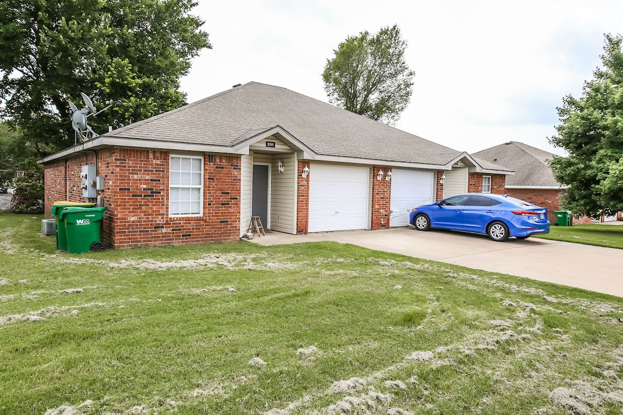 investment property - 231 Graystone Cir, Centerton, AR 72719, Benton - image 4