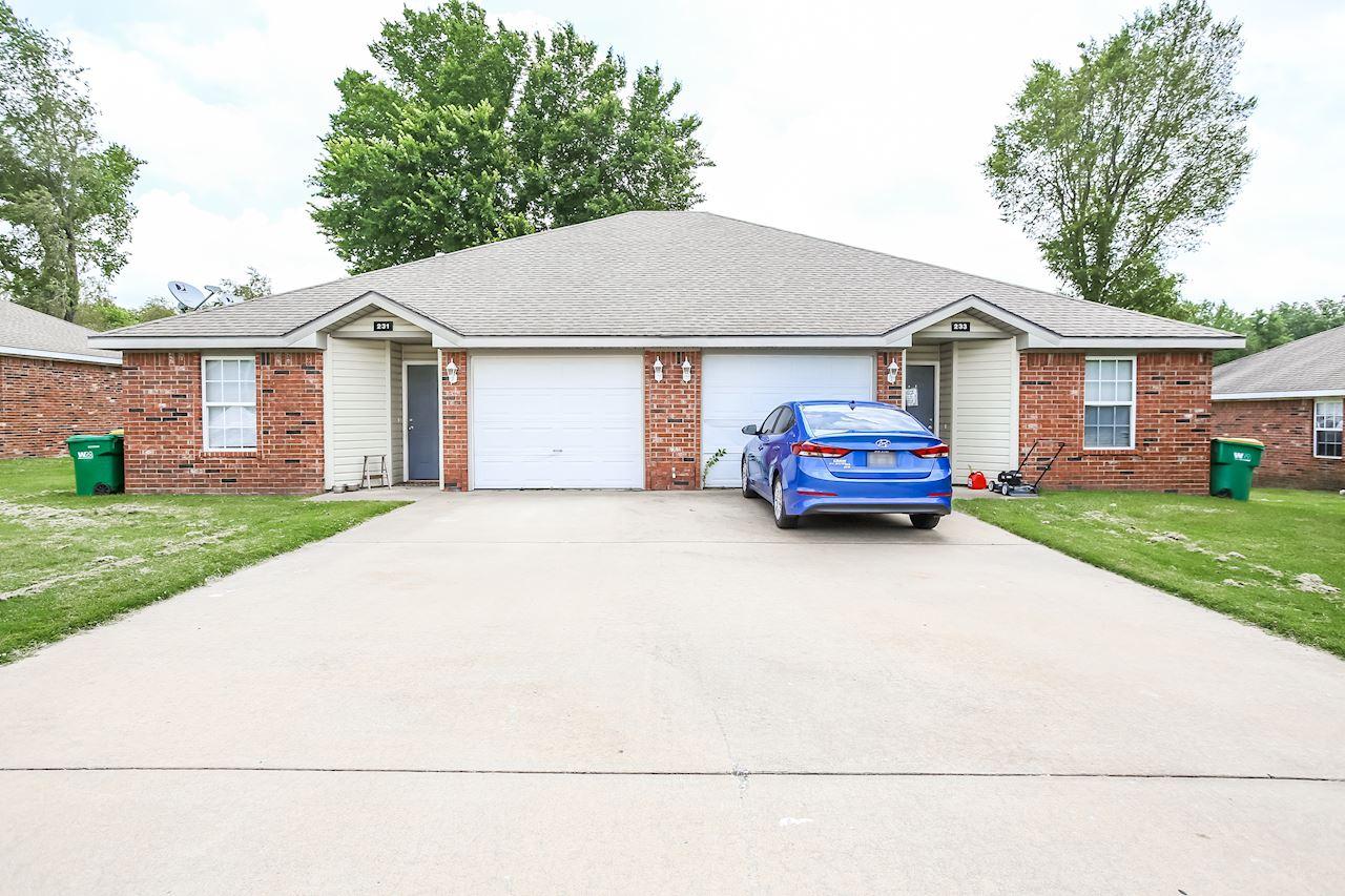 investment property - 231 Graystone Cir, Centerton, AR 72719, Benton - image 0