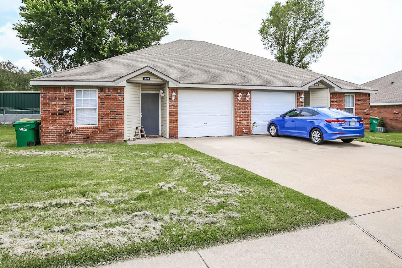 investment property - 231 Graystone Cir, Centerton, AR 72719, Benton - image 2