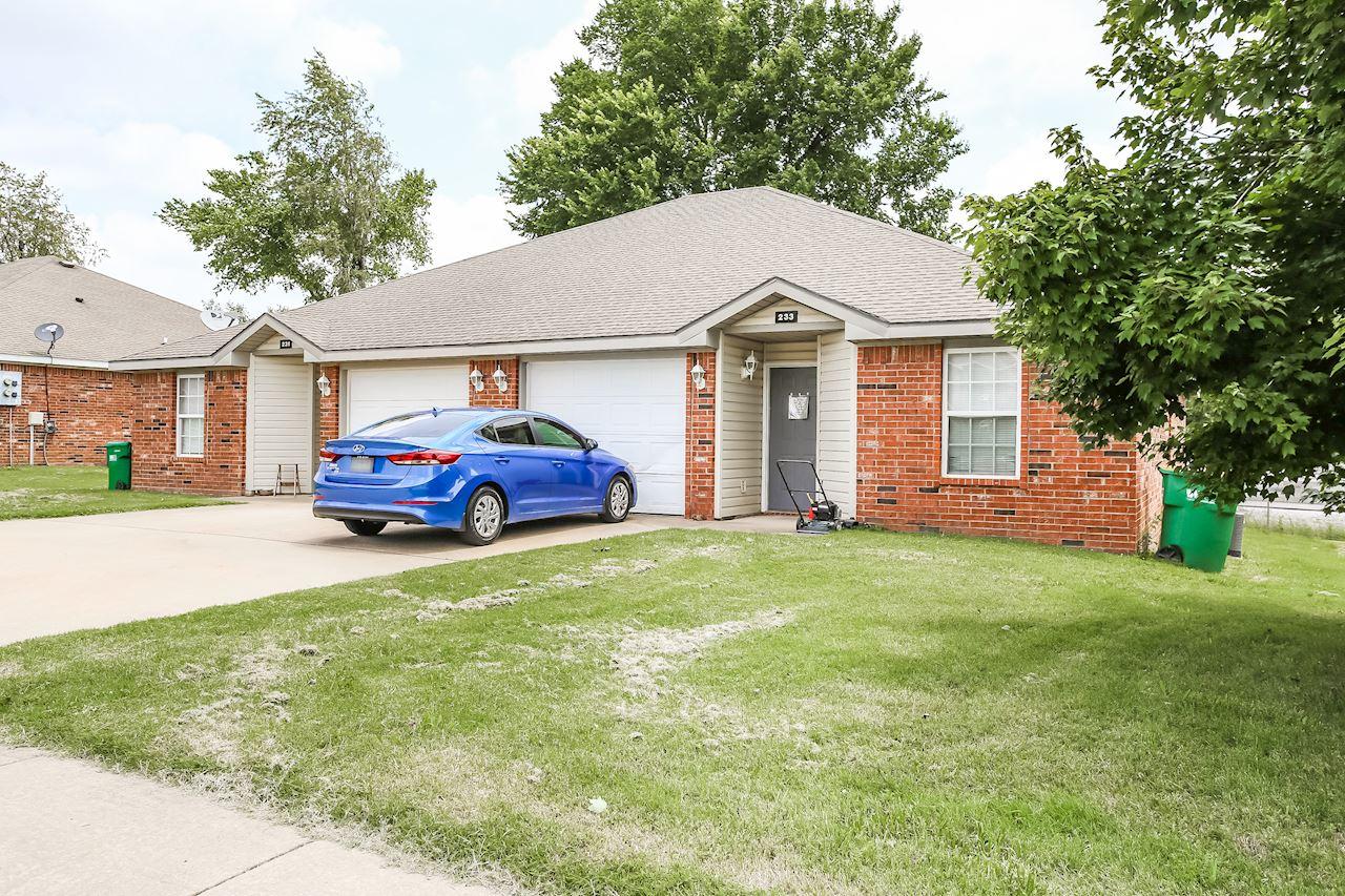investment property - 231 Graystone Cir, Centerton, AR 72719, Benton - image 3