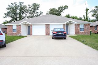 investment property - 333 Graystone Circle, Unit #335, Centerton, AR 72719, Benton - main image