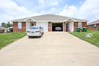 investment property - 256 Graystone Cir # 258, Centerton, AR 72719, Benton - main image