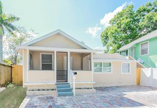investment property - 1222 Highland Ct N, St Petersburg, FL 33701, Pinellas - main image