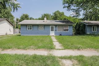 investment property - 3921 Ohio St, Gary, IN 46409, Lake - main image