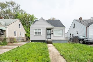 investment property - 26904 Dartmouth St, Inkster, MI 48141, Wayne - main image