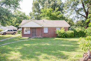 investment property - 462 King Ave, Memphis, TN 38109, Shelby - main image