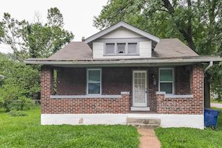 investment property - 100 Elkan Ave, Saint Louis, MO 63135, Saint Louis - main image