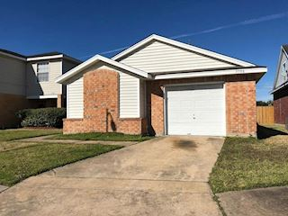 investment property - 7706 Sign Street, Missouri City, TX 77489, Fort Bend - main image