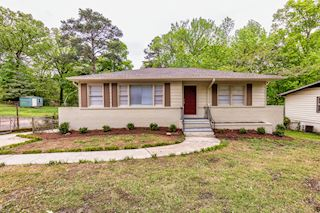 investment property - 1317 Five Mile Rd, Birmingham, AL 35215, Jefferson - main image