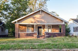investment property - 4704 Terrace S, Birmingham, AL 35208, Jefferson - main image